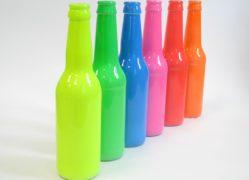 vernici fluorescenti Visa Colori