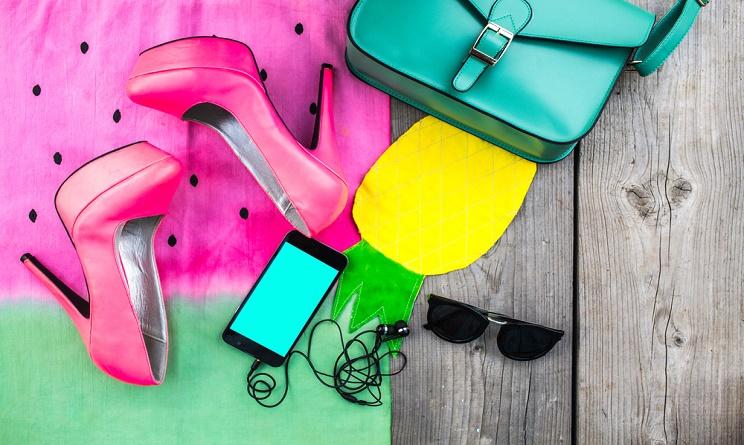 timeless design 63670 9f6a1 Tendenze Moda colore 2016 - Visa Colori