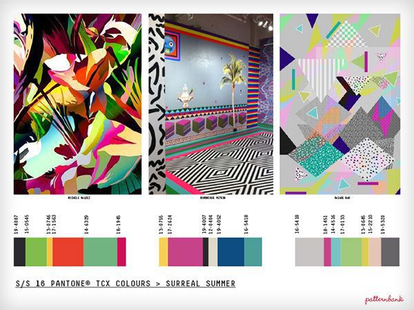 I colori pantone 2016 per l 39 arredamento visa colori for Colori arredamento 2017