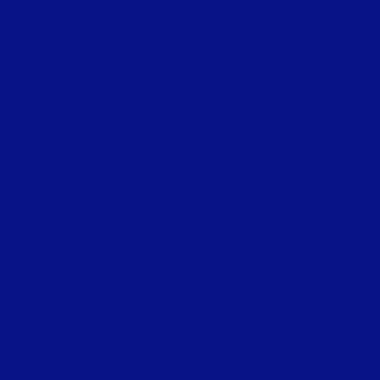 smalto fluorescente blu