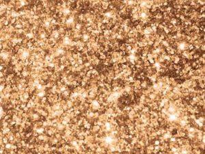 Smalto glitterato bronzo
