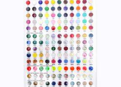 cartella colori