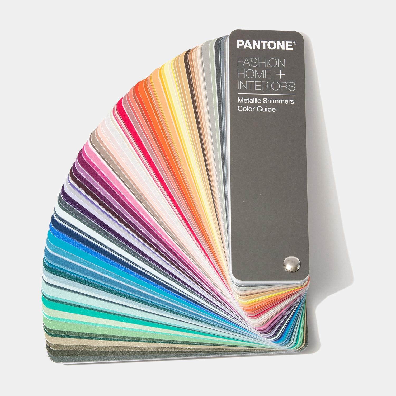 ampia selezione rivenditore di vendita chic classico Pantone si ispira alla tecnologia per le sue nuove tonalità ...