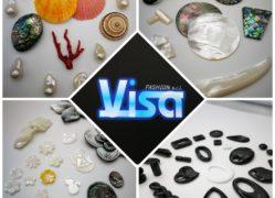 Visa Fashion - pietre e taglieria